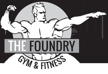 The Foundry Gym Ripley Nottingham